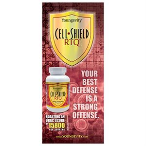 Picture of Cell Shield RTQ™ Brochure (25 Pack)
